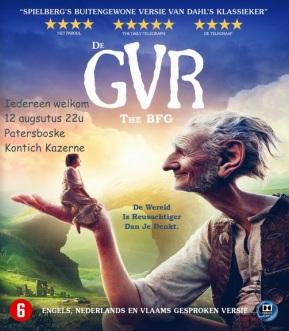 GVR Film