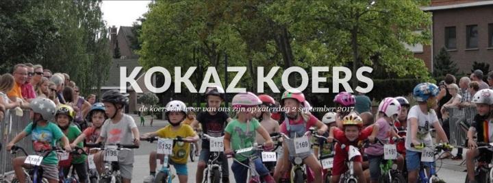 kokaz koers event